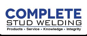 Complete Stud Weld
