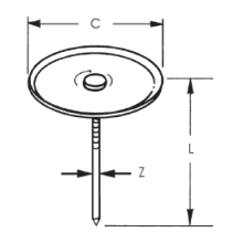 CD Cupped Head Weld Pins_Image1
