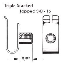 Crimp Type Triple Stacked_Image3
