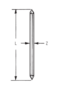 Double Pointed Weld Pins_Image1