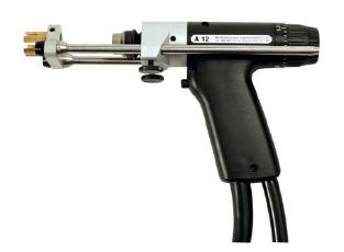A 12 Stud Welding Gun