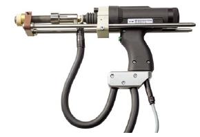 A 22 Stud Welding Gun (Clamped)