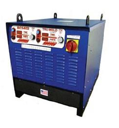 Generator Stud Welding System_2