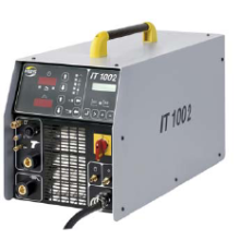 IT 1002 stud welding unit