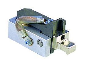 PMB-S Pneumatic Clamp