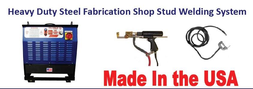 SC2400 Stud Welding System