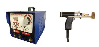 TWE 375 Capacitor Discharge Stud Welder