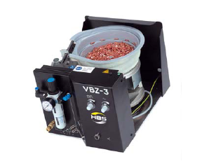 VBZ-3 Fully Automatic Stud Feeder