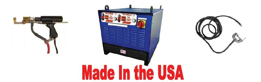 sC3400 stud welding system