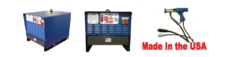 sc1400 stud welding system