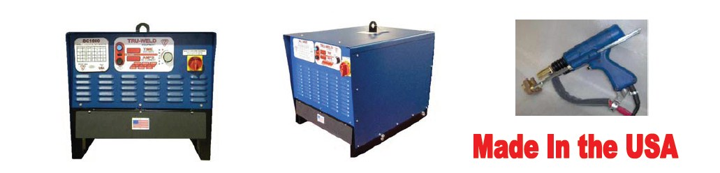 sc1600 stud welding system