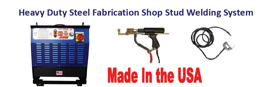 sc2402 Stud Welding System
