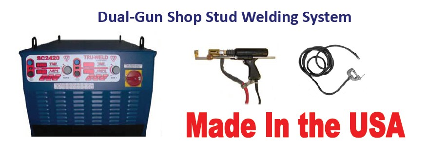 sc2420 Stud Welding System