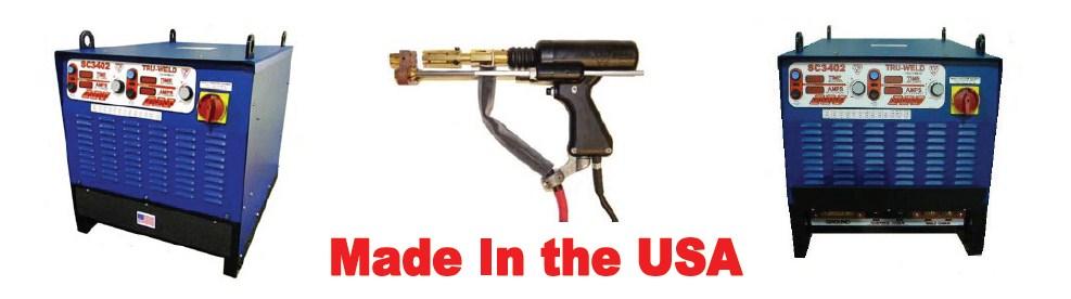 sc3402 dual-gun stud welding system